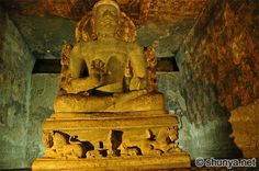 Pictures, Photos of Ajanta Caves, India