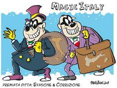 """Informazione Contro!: Corruzione, Consiglio d'Europa: """"Non capiamo perch..."""
