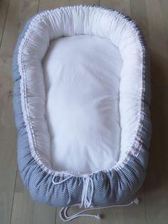 Design din egen babynest - babyrede