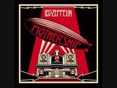 led zeppelin knebworth rehearsal | in the evening by led zeppelin 1116114 shouts led zeppelin