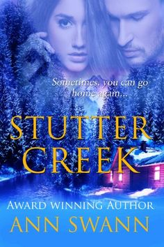 Stutter Creek - Kindle edition by Ann Swann. Romance Kindle eBooks @ Amazon.com.