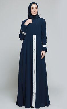 Muslim Dress, Hijab Dress, Broken White, Mode Hijab, My Style, Casual, Touch, Dresses, Model
