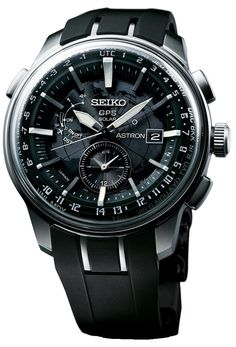 Astron GPS Solar Earth Map SAS031 http://www.racewatches.com/Astron-GPS-Solar-Earth-Map-SAS031.html