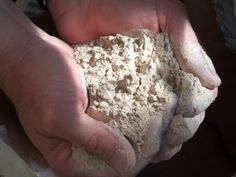 Mineral Restoration of Your Garden Soil Part II (higher mineral content = fewer bugs & weeds)