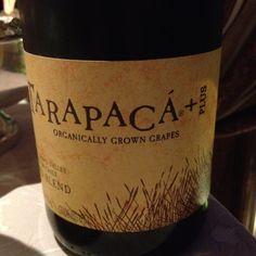 Tarapaca Plus orgânico