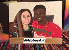 Paintings, Posters, and Canvas Prints with a meaning! Custom Paintings available. Valentine Special, Valentines Day Gifts For Him, Valentines Day Decorations, 1 Month, 100 Free, Custom Art, Love Art, Special Day, Giveaways