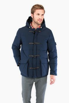 Penfield.com | Landis Navy  Size: Small