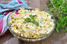 Kliknij i przeczytaj ten artykuł! Snack Recipes, Snacks, Vegetables, Food, Xmas, Salads, Snack Mix Recipes, Appetizer Recipes, Essen