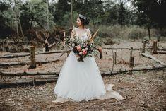 Rustic Forest Wedding - Bridal Hair Makeup  Wedding Bridal Crown Tiara princess wedding dress gown Rustic flowers #hellobosscommunity #southboundbride #durbansouthafrica #durbanite #durbanmakeupartist #durbanwedding #southafricawedding #weddingmakeupdurban #southafricanwedding #bridalmua #bridallook #bridalinspo #bridalmakeupartist #bridalhairandmakeup #bridalprep #bridalgoals #bridalblogger #bridalbeauty #bridalhairstyle #justengaged #bridalstyle #chooseday #indianwedding… Bridal Hair And Makeup, Bridal Beauty, Hair Makeup, Bridal Looks, Bridal Style, Rustic Forest Wedding, South African Weddings, Rustic Flowers, Bridal Crown