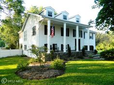 Love these style of homes - Pylesville, #Maryland