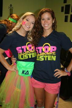 Welcome-Kentucky Wesleyan College Kappa Delta  <3 my chapter!!