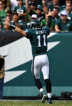 Wentz!