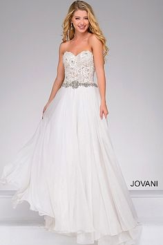 dff84c05243a 20 Amazing Ivory Dresses by JVN images | Ivory dresses, Beautiful ...