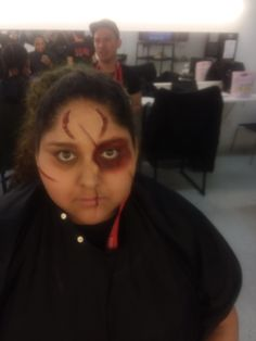 Morgue Photos, Carnival, Face, Painting, Carnavals, Painting Art, The Face, Paintings, Faces
