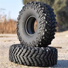 "MICKEY THOMPSON BAJA CLAW TTC 1.9"" OFF-ROAD TIRES"