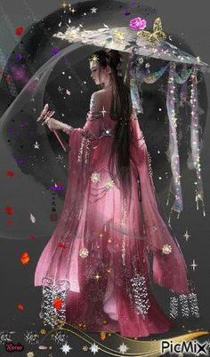 1 million+ Stunning Free Images to Use Anywhere Beautiful Fantasy Art, Beautiful Fairies, Beautiful Gif, Gif Bonito, Beau Gif, Amazing Gifs, Glitter Graphics, Animation, Gif Pictures