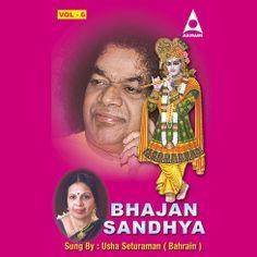 Bhajan Sandhya Vol 6-ACD