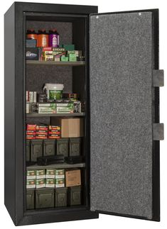 Large Ammo Storage Cabinet Everyone Needs Cabinets I Think It Is Important To
