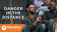 Danger In The Distance | Savage Jesus | Pastor Steven Furtick - YouTube