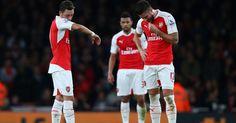 Arsenal's current Premier League goalscoring record is the...: Arsenal's current Premier League goalscoring… #PepGuardiola #PremierLeague