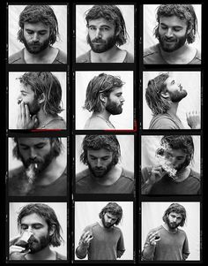 Angus Stone, photos by Jennifer Stenglein