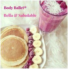 Body Ballet® para mujeres de todas las edades.