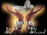 Be Blessed In Jesus Name, and just Worship Him This Day! PG