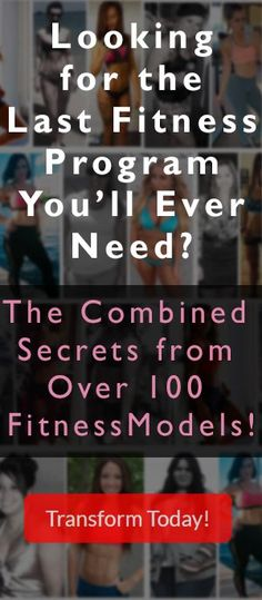 Slim and tone your waistline with this killer 6 minute abs workout! No equipment needed! This workout will really bring the burn, helping you melt fat.