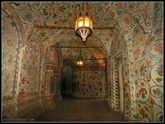 St. Basil's Interior Gallery