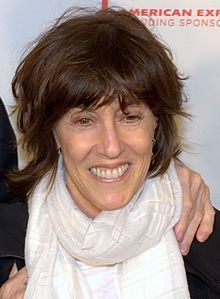 Nora Ephron (Original Screenplay): for Silkwood, When Harry Met Sally..., and Sleepless in Seattle...