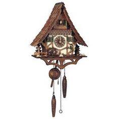 Cuckoo Clock - Bing images