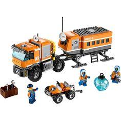 LEGO City Arctic Outpost (60035)