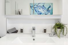 Bathroom Design & Styling by Sourcery Design. Bathroom Renovation by ...