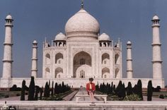 Princess Diana was famously photographed alone on a marble seat at the iconic white marble...