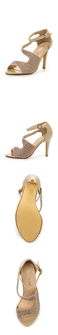 Женская обувь босоножки Tulipano за 2720.00 руб.