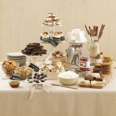 Caterers' Picks: BEST FOOD---all about stations galore