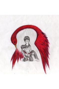 Scarlet ibis symbolism essay