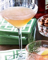 French 75 Recipe on Food