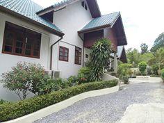 Samui Real Estate, Private 4 Bedroom Villa With Pool