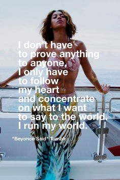 Quotes by Beyoncé Boss Quotes, True Quotes, Qoutes, Beyonce Quotes, Fierce, Leadership, Beyonce And Jay Z, Destiny's Child, Startup