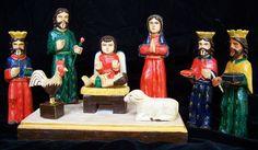 Alfredo Rodríguez --- Nacimiento. Nativity
