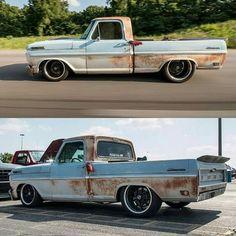 rat rod trucks and cars Classic Ford Trucks, Old Ford Trucks, Pickup Trucks, Truck Drivers, Classic Cars, Dually Trucks, Rat Rods, F100 Truck, Taxi