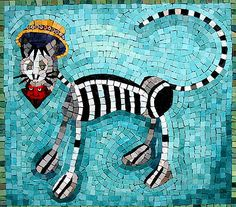 Day of the Dead Cat - Martin Cheek