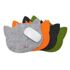 чувствовал ткань Универсальный милый Кот Коврик для мыши Коврик для портативного компьютера и планшетного ПК на Алиэкспресс русском языке рублях