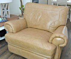How To Clean Leather Furniture Naturally - Mom 4 Real