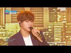 [Comeback Stage] INFINITE - One Day, 인피니트 - 원데이 Show Music core 20160924