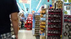Follow Me Around SUNSATIONS Souvenier Beach Store Ocean City, Maryland V...