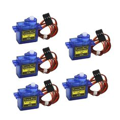 (5 parts / los) Tower pro SG90 Micro Servo 9g RC For Arduino Aeromodelismo Align Trex 450 helicopter aircraft accessories