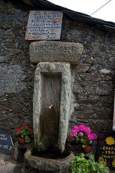 Más tamaños | Camino de Santiago: Etapa de Portomarín a Palas del Rei | Flickr: ¡Intercambio de fotos!