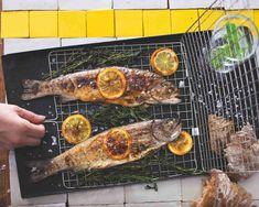 Grilling, Food, Crickets, Essen, Meals, Yemek, Eten